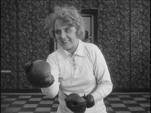 The Oyster Princess The Oyster Princess 1919 A Silent Film Review Movies Silently
