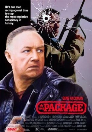 The Package (1989 film) Package The 1989 Internet Movie Firearms Database Guns in