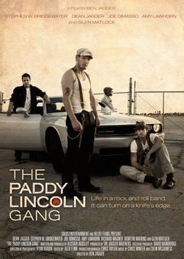 The Paddy Lincoln Gang movie poster