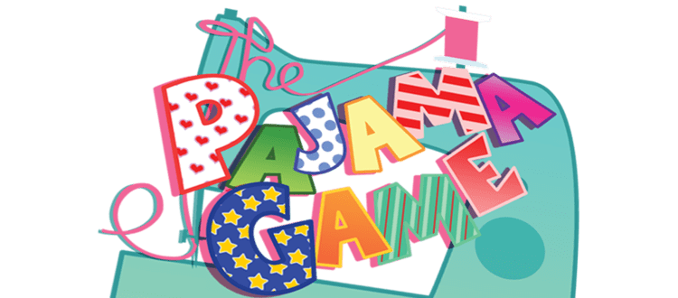 The Pajama Game Upcoming Events Musical Theatre Guild Presents The Pajama Game
