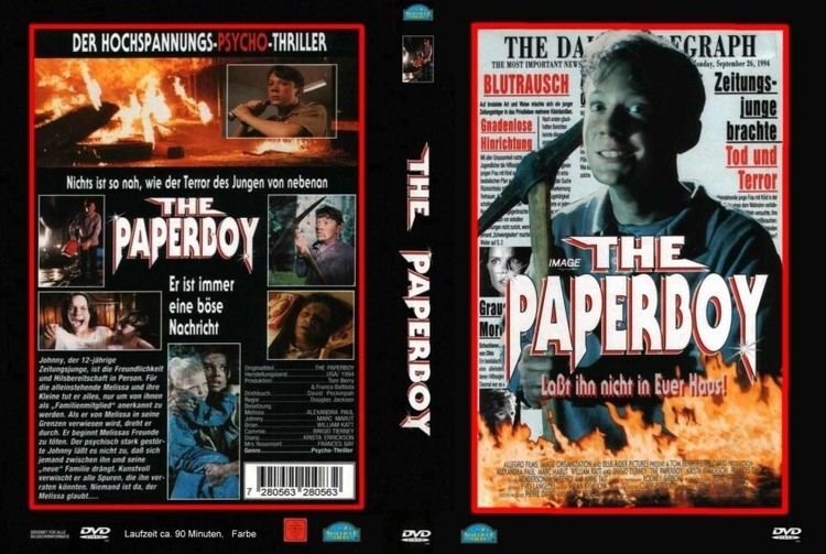 The Paperboy (1994 film) The Paperboy 1994
