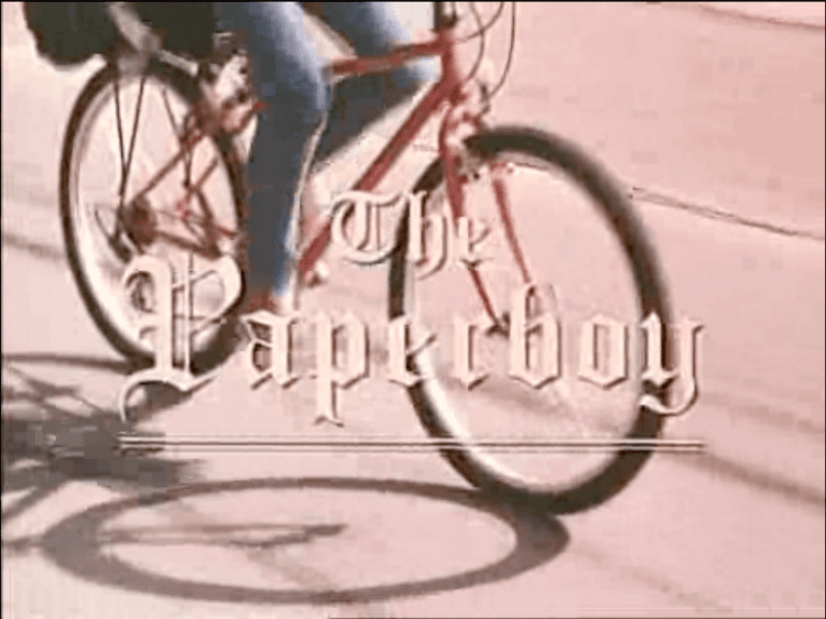 the paperboy 1994 full movie english