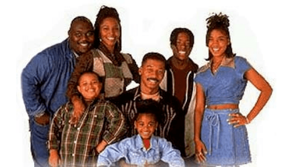 The Parent 'Hood Where Are They Now The Cast of 39The Parent 39Hood39