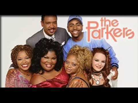 The Parkers The Parkers The Good The Bad and The Funny Nikki39s song YouTube