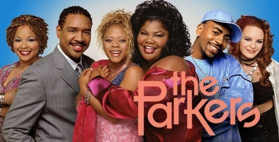 The Parkers The Parkers TV Series The Parkers My TV thru the years