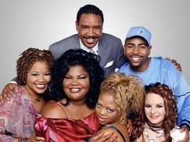 The Parkers The Parkers Wikipedia