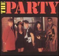 The Party (The Party album) httpsuploadwikimediaorgwikipediaen111The