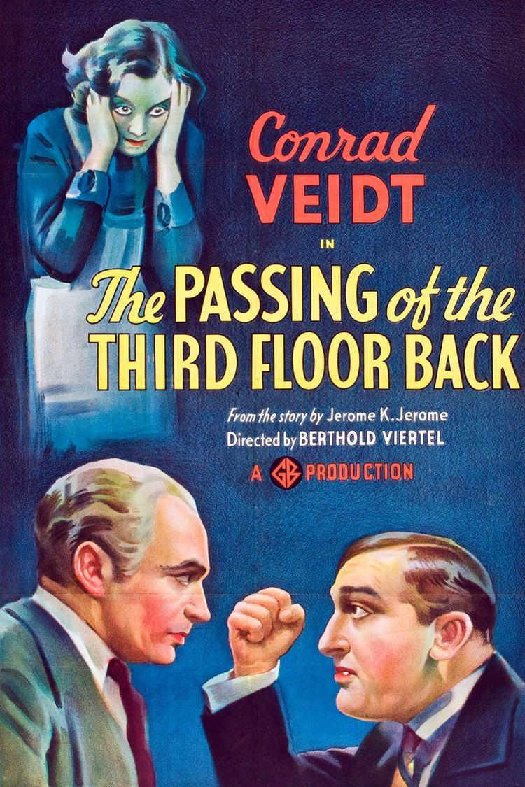 The Passing of the Third Floor Back wwwgstaticcomtvthumbmovieposters58903p58903