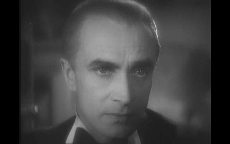The Passing of the Third Floor Back The Passing of the Third Floor Back 1935 Conrad Veidt Forever