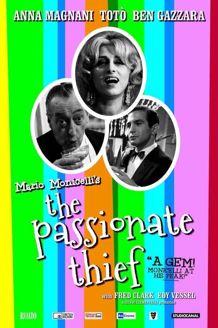 The Passionate Thief (film) t3gstaticcomimagesqtbnANd9GcSOm2zavUhpzfGUW