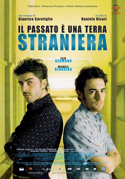 The Past Is a Foreign Land padmymoviesitfilmclub200809109locandinajpg