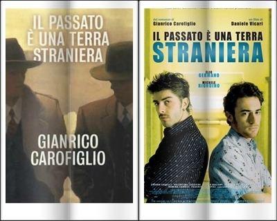 The Past Is a Foreign Land 1 Libro 1 Film quotIl passato una terra stranieraquot Stracinema