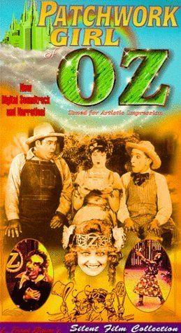 The Patchwork Girl of Oz (1914 film) httpsimagesnasslimagesamazoncomimagesMM
