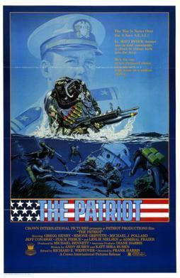 The Patriot (1986 film) The Patriot 1986 film Wikipedia