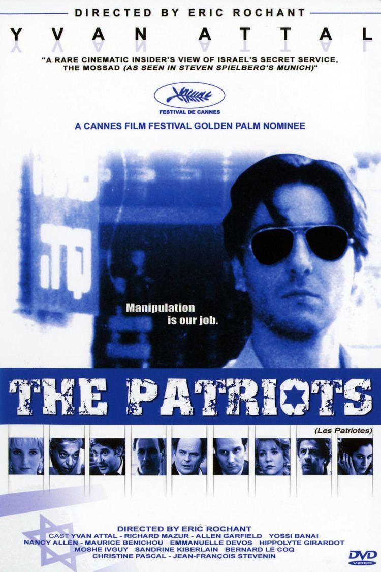 The Patriots (film) wwwgstaticcomtvthumbdvdboxart18809p18809d