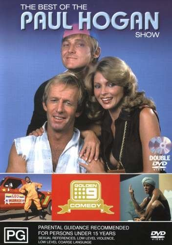 The Paul Hogan Show The Paul Hogan ShowThe Best of 1977