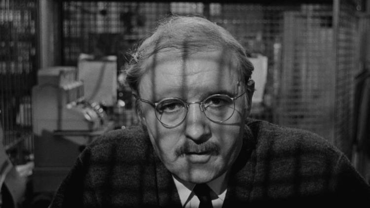 The Pawnbroker (film) The Pawnbroker 1964 MUBI