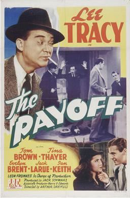 The Payoff (1935 film) The Payoff 1942 film Wikipedia