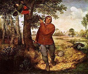 The Peasant and the Nest Robber httpsuploadwikimediaorgwikipediacommonsthu