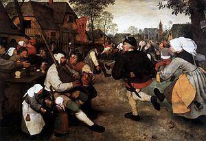 The Peasant Dance httpsuploadwikimediaorgwikipediacommonsthu