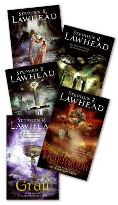 The Pendragon Cycle wwwstephenlawheadcomimagesstoriesbookcovers