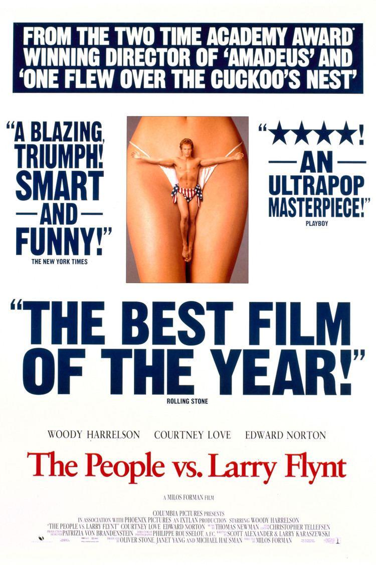 The People vs. Larry Flynt wwwgstaticcomtvthumbmovieposters19280p19280