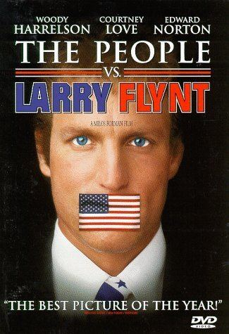 The People vs. Larry Flynt Amazoncom The People Vs Larry Flynt Woody Harrelson Courtney