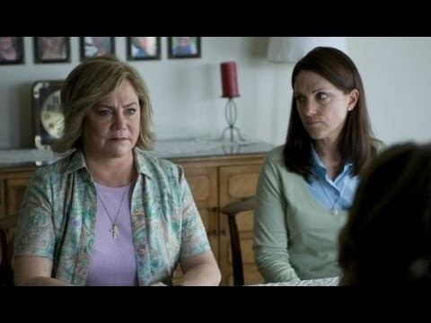 The Perfect Family (film) THE PERFECT FAMILY Movie Trailer Kathleen Turner Emily Deschanel