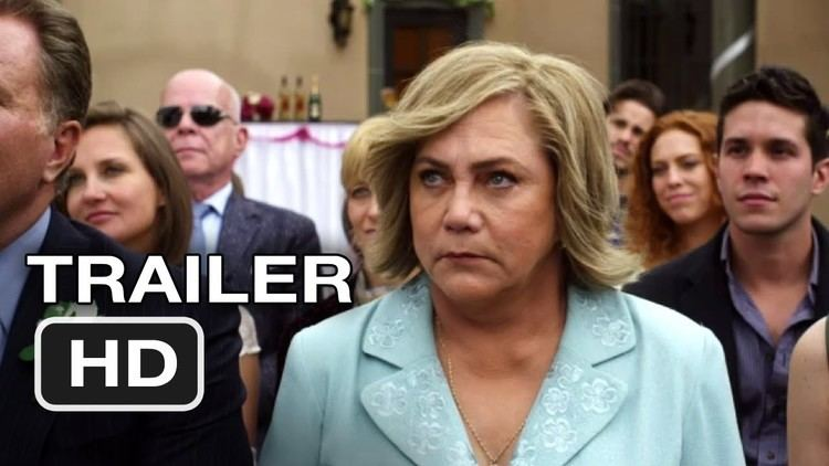 The Perfect Family (film) The Perfect Family Official Trailer 1 Kathleen Turner Movie 2012