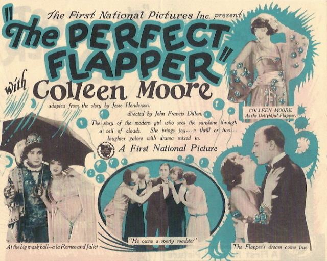The Perfect Flapper The Perfect Flapper 1924