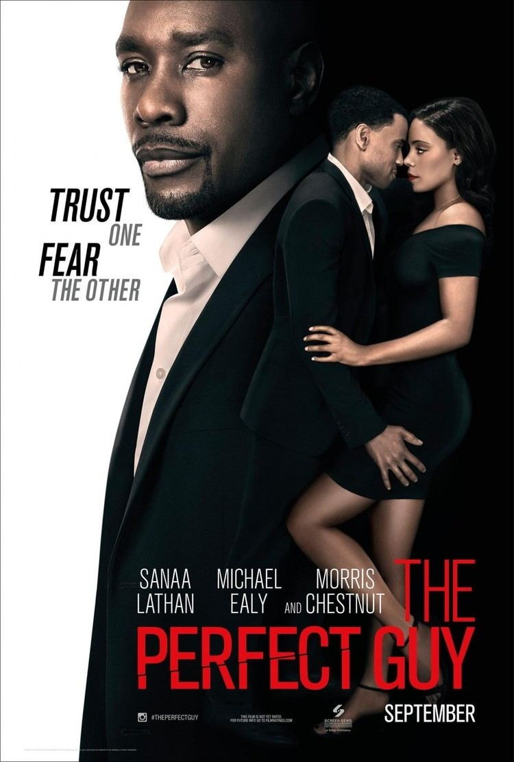 The Perfect Guy (2015 film) The Perfect Guy 2015 Watch the Trailer Michael Ealy Rutina