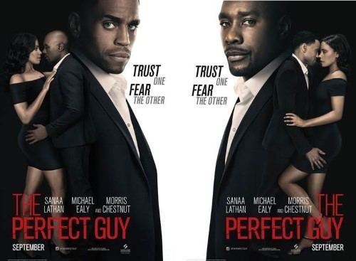 The Perfect Guy (2015 film) The Perfect Guy Review Not Much to Him The Mary Sue
