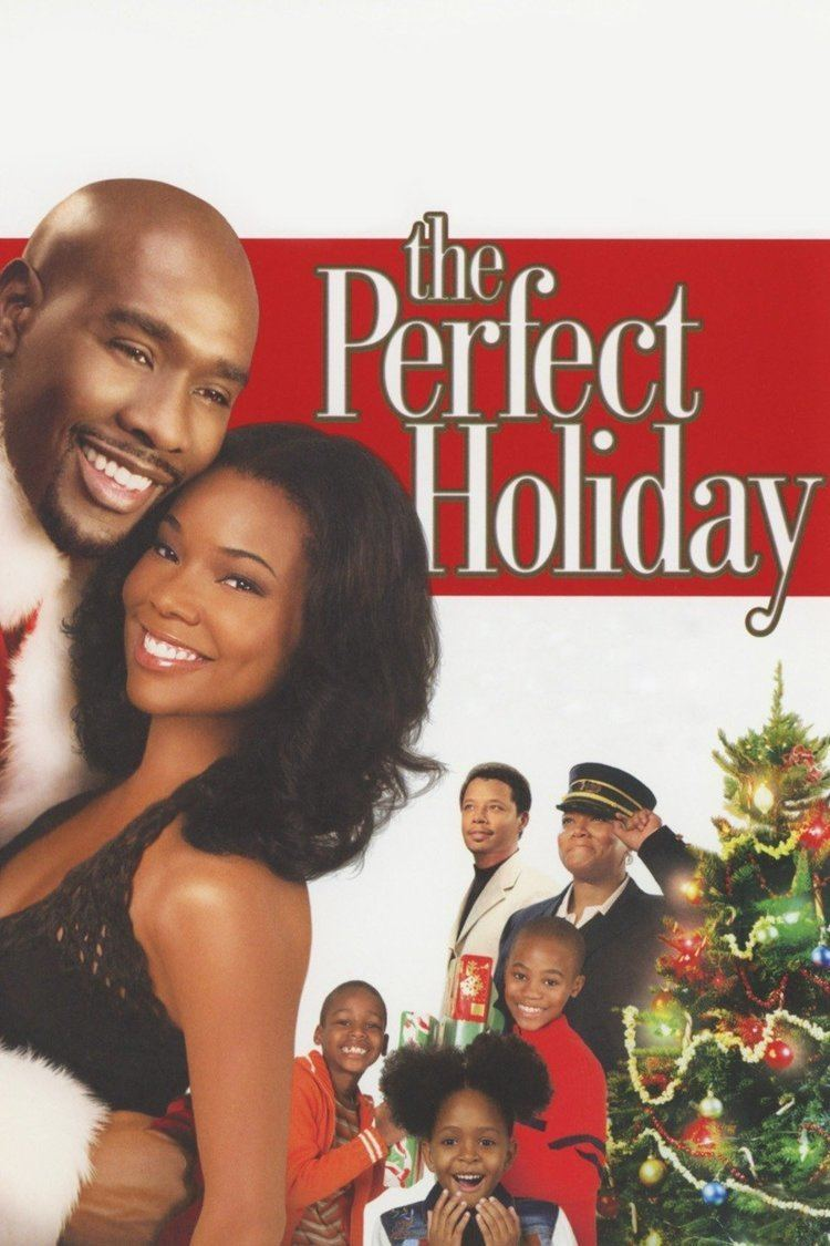 The Perfect Holiday wwwgstaticcomtvthumbmovieposters172011p1720