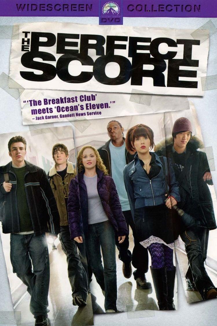 The Perfect Score wwwgstaticcomtvthumbdvdboxart31726p31726d