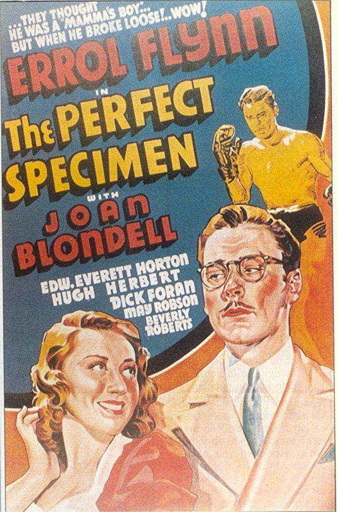 The Perfect Specimen The Perfect Specimen 1937