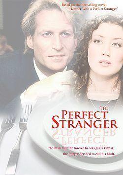 The Perfect Stranger (film) The Perfect Stranger DVD at Christian Cinemacom