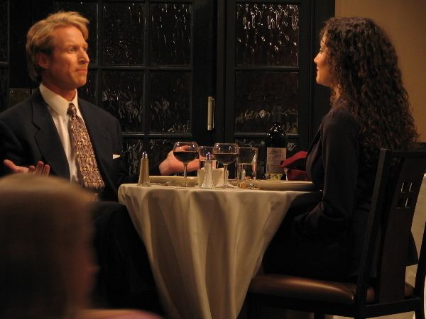 The Perfect Stranger (film) The Perfect Stranger Review and Recommendation Faith Flix
