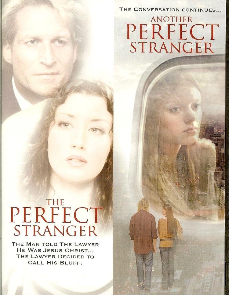 The Perfect Stranger (film) The Perfect Stranger Free Movie