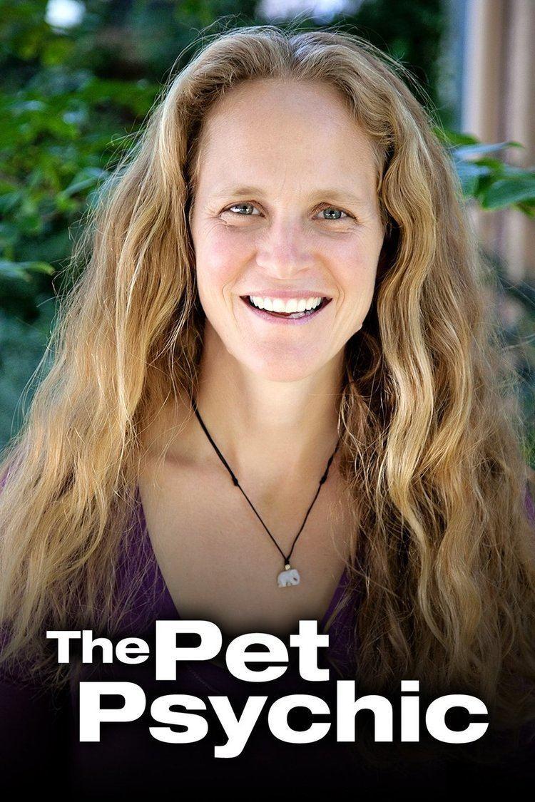 The Pet Psychic wwwgstaticcomtvthumbtvbanners509594p509594