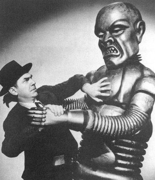 The Phantom Creeps the phantom creeps 1939 Tumblr