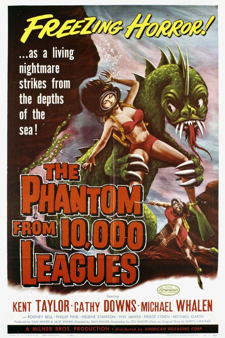 The Phantom from 10,000 Leagues wwwgstaticcomtvthumbmovieposters38226p38226