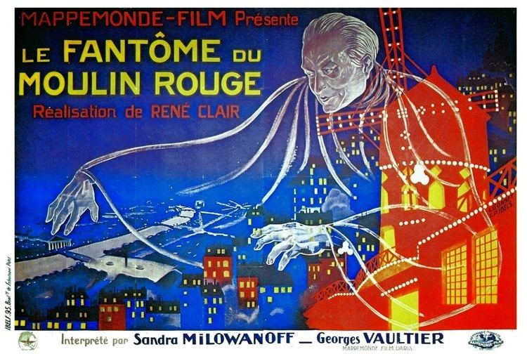 The Phantom of the Moulin Rouge mediasunifranceorgmedias23613099052formatp