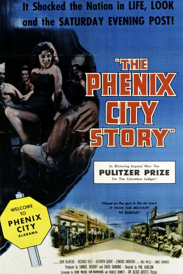 The Phenix City Story wwwgstaticcomtvthumbmovieposters44534p44534