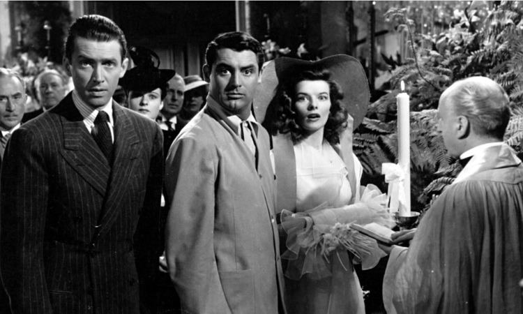 The Philadelphia Story (film) Is The Philadelphia Story Feminist Brattle Theatre Film Notes