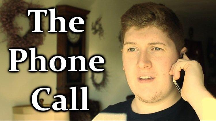 The Phone Call (2013 film) The Phone Call 2013 YouTube