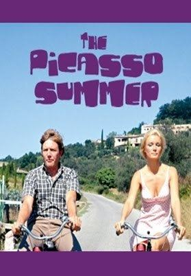 The Picasso Summer The Picasso Summer Film Clip YouTube