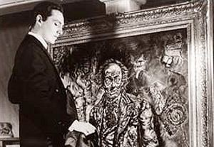 The Picture of Dorian Gray (1910 film) The Picture of Dorian Gray Wikipedia