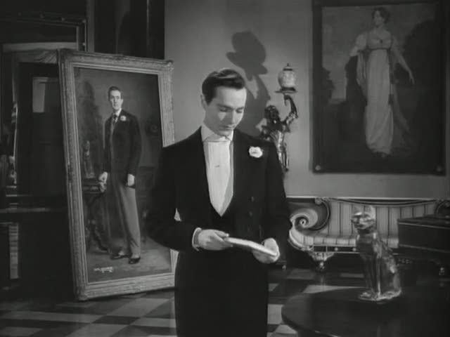 The Picture of Dorian Gray (1945 film) The Picture of Dorian Gray 1945 film Alchetron the free social