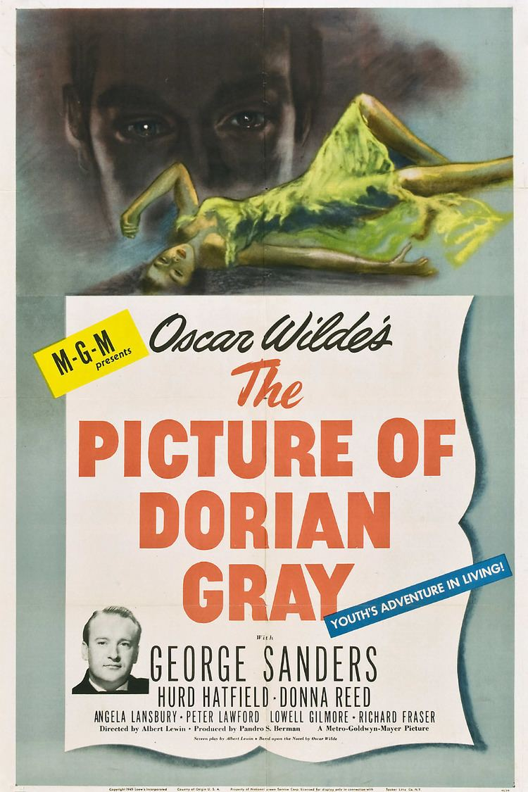 The Picture of Dorian Gray (1945 film) wwwgstaticcomtvthumbmovieposters3840p3840p