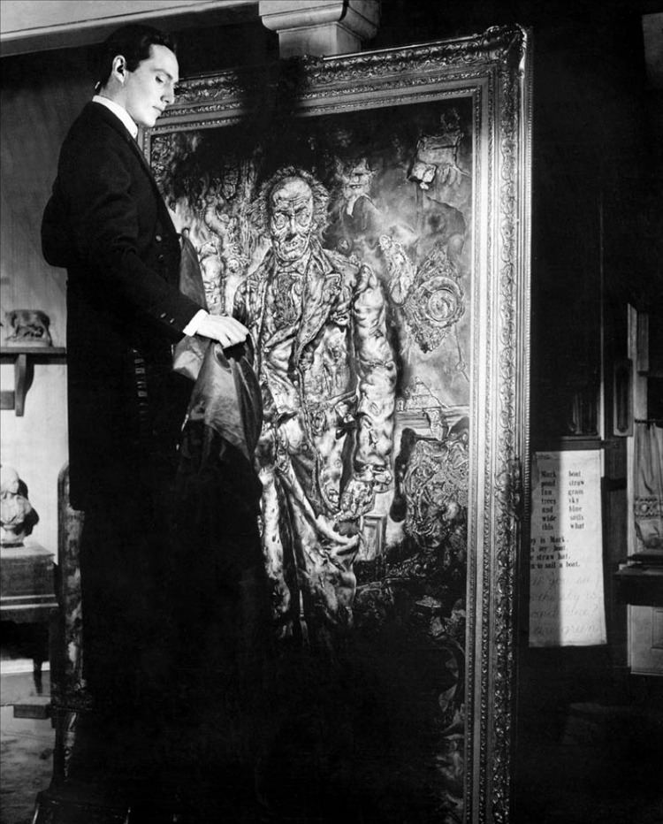 The Picture of Dorian Gray (1945 film) Streamline The Official Filmstruck Blog Final Repose The
